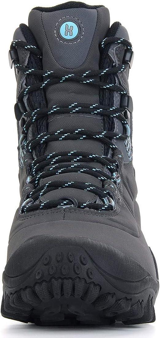 XPETI Thermator Womens Waterproof Hiking Boots