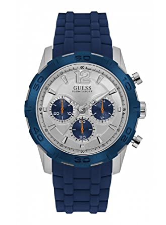 Montre Homme - Guess W0864G6