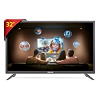 Smart TV LED Semp Toshiba 32'' HD 2 HDMI 1 USB - L32S3900S