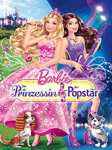 Barbie - Die Prinzessin und der Popstar Film