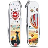 Victorinox Classic Limited Edition 2018 Cappadocia - Swiss Army Knife 58 mm