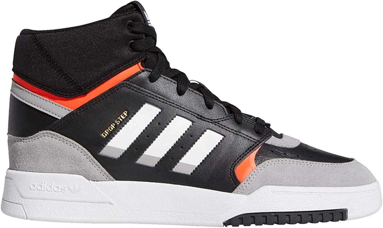 adidas Drop Step, Zapatillas para Hombre: Amazon.es: Zapatos y ...