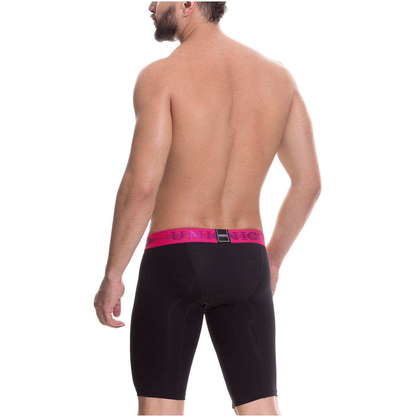 Mundo Unico Men Colombian Boxer Copa Corto Sanscrito at Amazon Mens Clothing store: