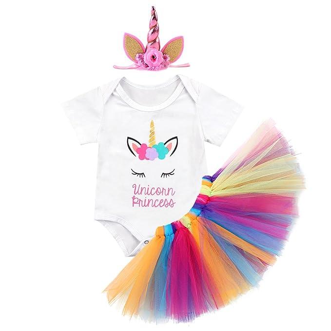 Amazon.com: Disfraz de niña recién nacida con texto en ...