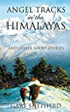 img - for Angel Tracks in the Himalayas book / textbook / text book