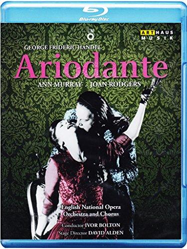 Ariodante (Blu-ray)