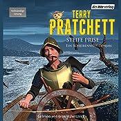 Steife Prise: Ein Scheibenwelt-Roman | Terry Pratchett