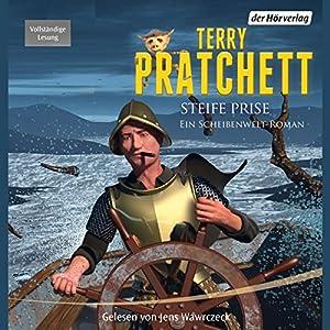 Steife Prise Audiobook
