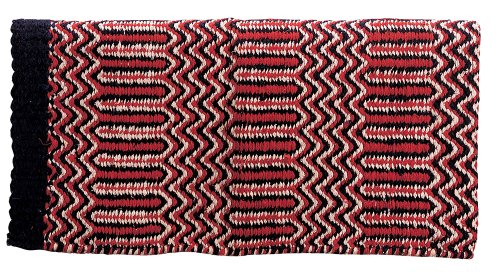 - Weaver Leather Double Weave Navajo Saddle Blanket