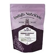 Organic Coconut Flour - 500g (Certified Organic)