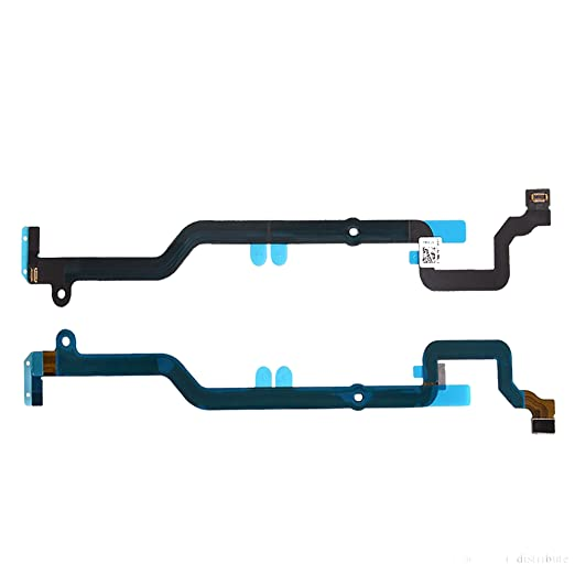 "4 opinioni per FLEX FLAT CONNETTORE MOTHERBOARD TASTO HOME PER APPLE IPHONE 6 4.7"" by Ellenne"