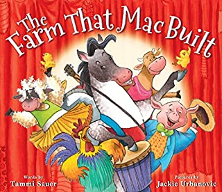 Book Cover: The Farm That Mac Built