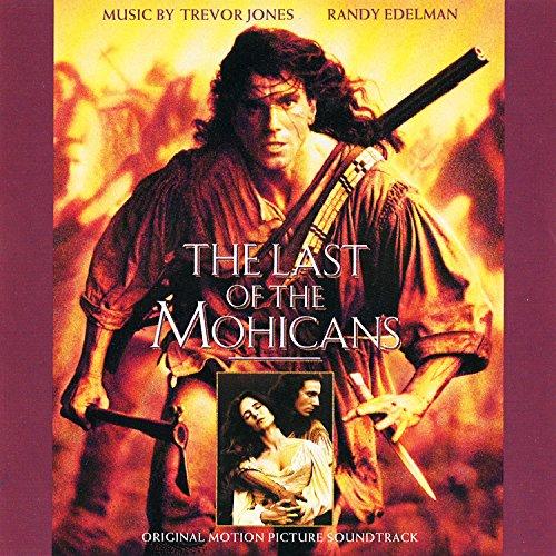 Mohicans Original Motion Picture Soundtrack