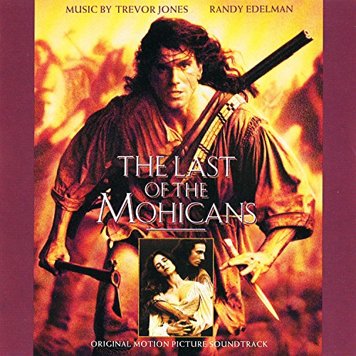 The Last Of The Mohicans (Orig...