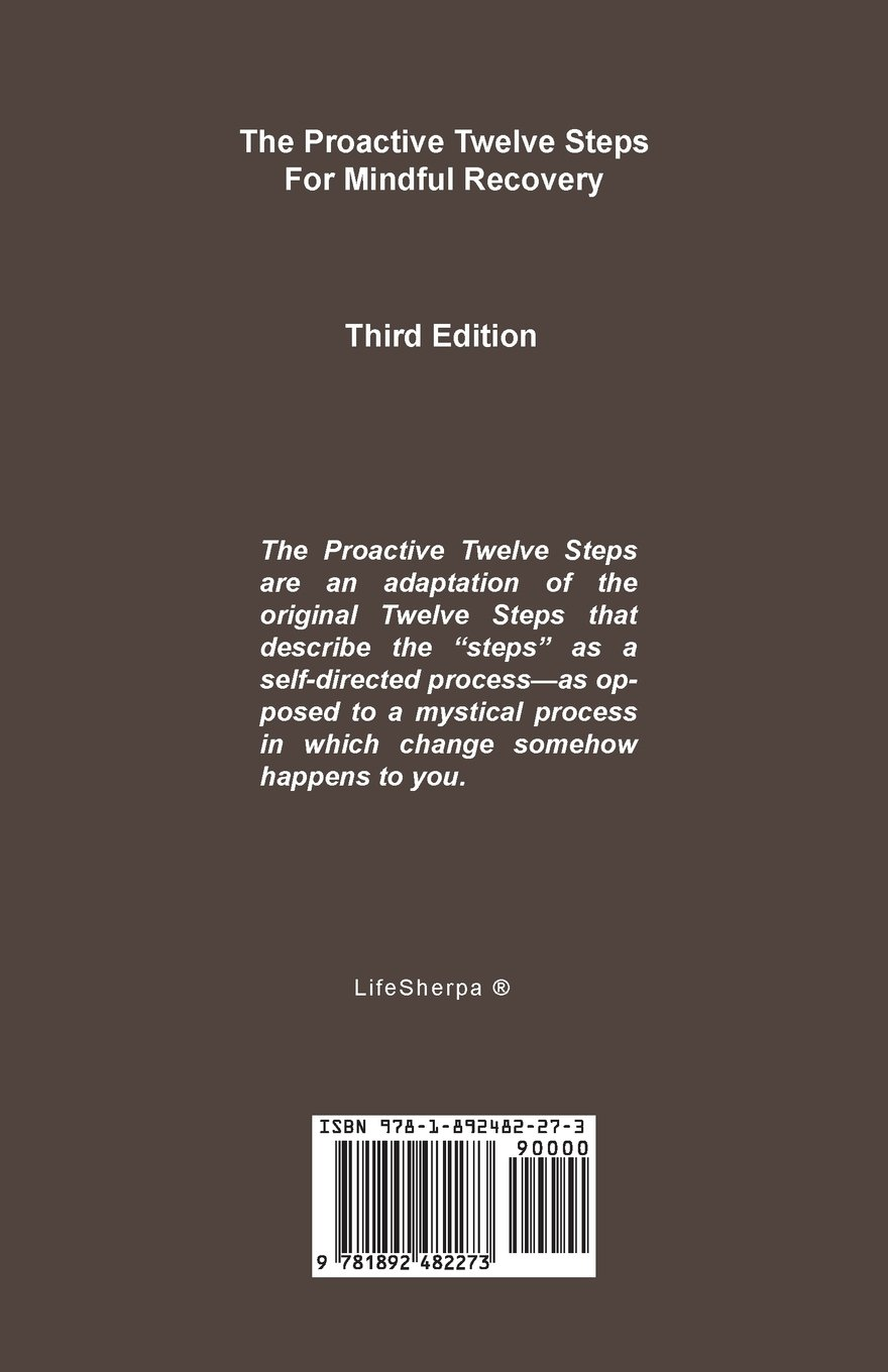 Workbooks codependents anonymous workbook : The Proactive Twelve Steps for Mindful Recovery: Serge Prengel ...