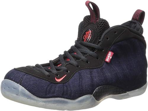 Nike Air Foamposite One, Zapatillas de Baloncesto para Hombre ...