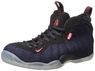 sale retailer 1f0ef e02d5 Nike Men's Air Foamposite One Basketball Shoe