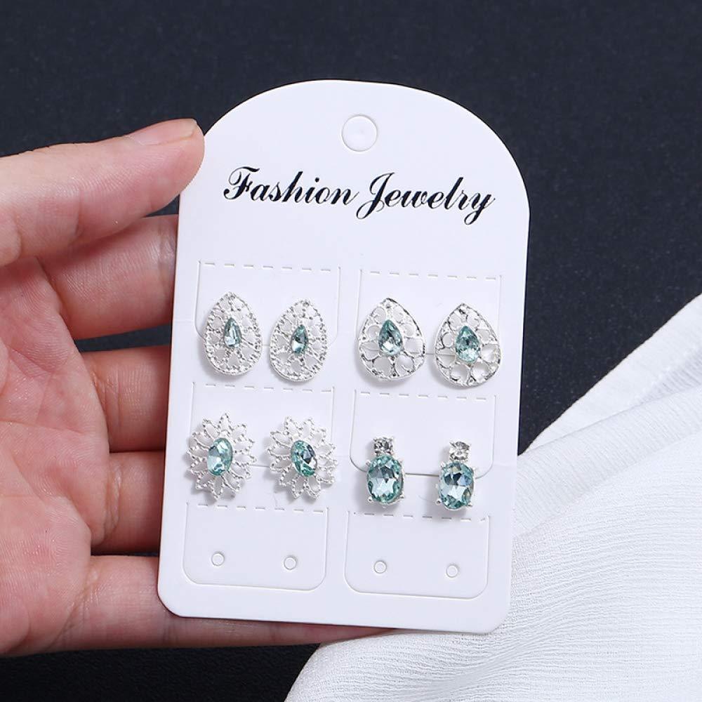 Earrings,Suits,Alloys,Retro,WaterDrops,Ladies,2Pcs,AGiftBox