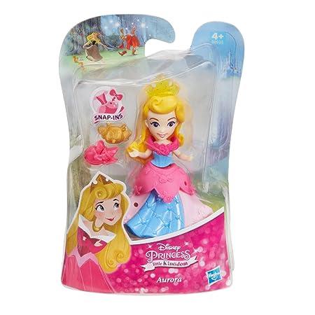 Disney Princess - Mini muñeca Aurora (Hasbro B8932ES2)