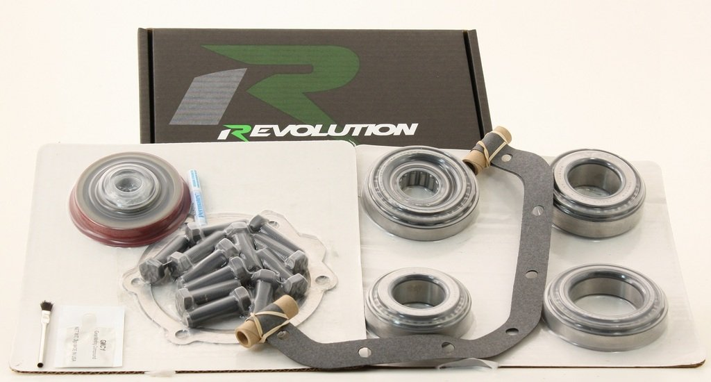 Revolution Gear 35-2023B - GM 10.5'' 14 Bolt Master Rebuild Kit