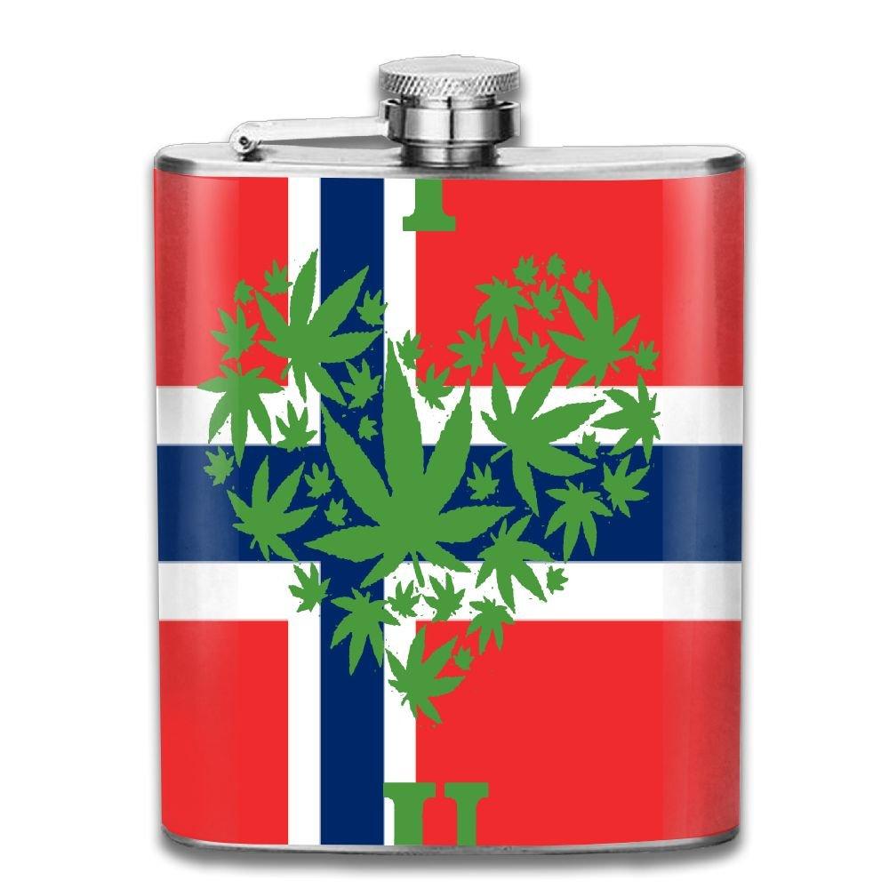 Compra LzVong Petaca de Acero Inoxidable portátil con Bandera de Noruega, a Prueba de Fugas, para Wisky y Viajes, con Bandera de Reino Unido en Amazon.es