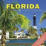 Florida 2018 Wall Calendar