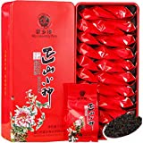 Chinese Famous High Mountain Picked Black Tea Red Tea Rock Tea (125g Zheng Shan Xiao Zhong)