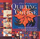img - for The Complete Quilting Course book / textbook / text book