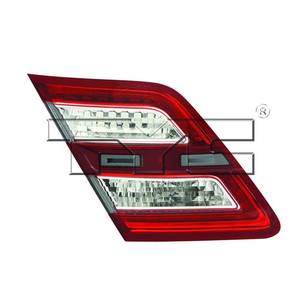 Drivers Rear Bumper Reflector Signal Marker Light Replacement for Honda Odyssey 33555-TK8-A01 HO1184100