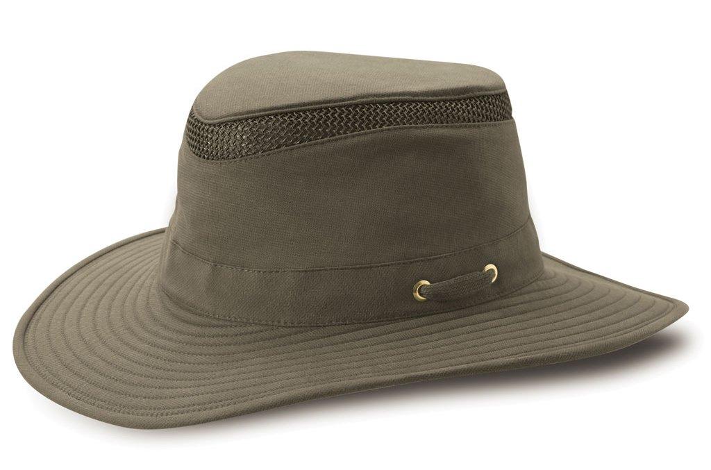 Tilley T4MO-1 Hiker's Hat Olive 77/8