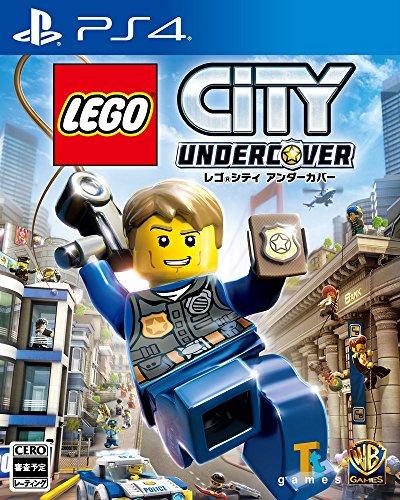 レゴ (R) シティ アンダーカバーの商品画像