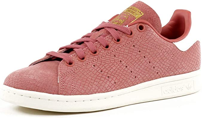 Amasar posición Janice  adidas Women's Stan Smith W Fitness Shoes: Amazon.co.uk: Shoes & Bags