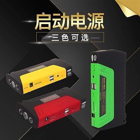 Arrancador de Coches Cargador baterias Coche Car Jump ...