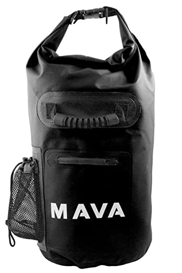 Amazon.com: Mava – Bolsa seca impermeable ...
