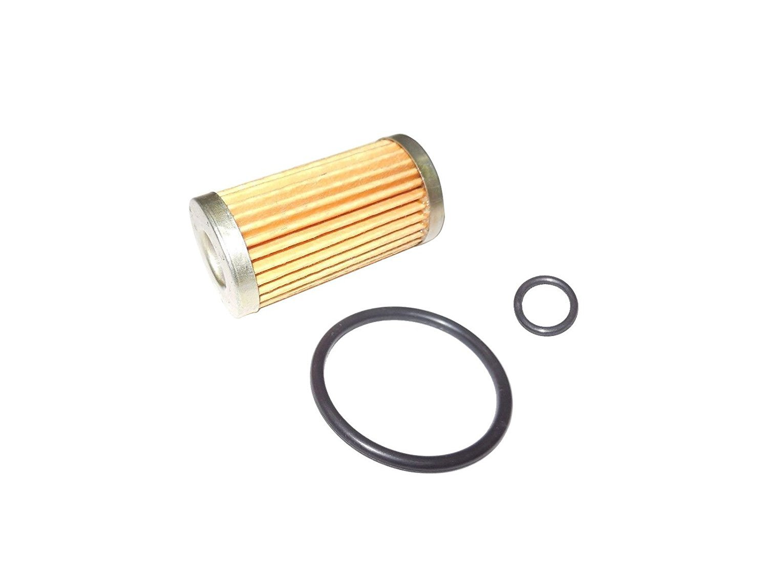 New Cub Cadet Fuel Filter with O-Ring 7234 7235 7253 7260 7265 7272 7273 7274
