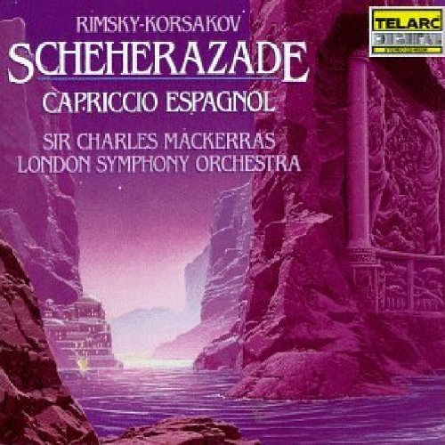 Rimsky-Korsakov: Scheherazade / Capriccio Espagnol