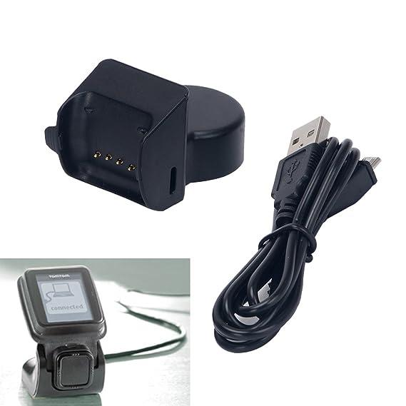Amazon.com: exmart TomTom Runner Reloj GPS & TomTom mulit ...