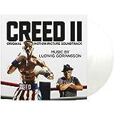 Creed II - White