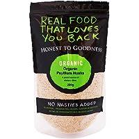 Honest to Goodness Organic Psyllium Husks, 200g