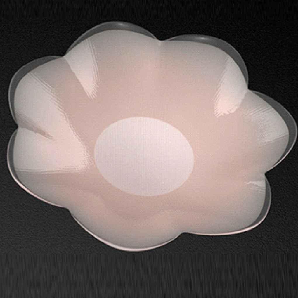 Aufbewahren & Ordnen Gankmachine Self Adhesive unsichtbare Brust Nippel-Abdeckung Pad-BH-Blumen-Form & S Abfall & Recycling
