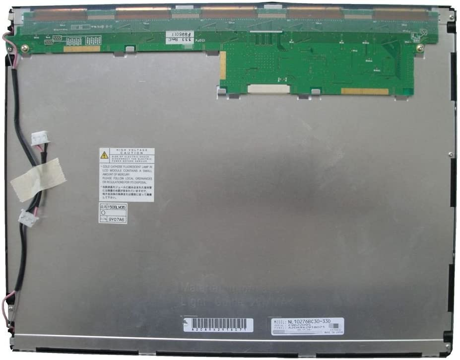 B00PXU4WRE NL10276BC30-33D 15.0 Inch Original LCD Display Screen Panel 1024768 VGB 61sRQWf2oNL.SL1024_