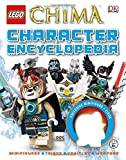 By DK Publishing LEGO Legends of Chima: Character Encyclopedia (Hardcover) August 4, 2014