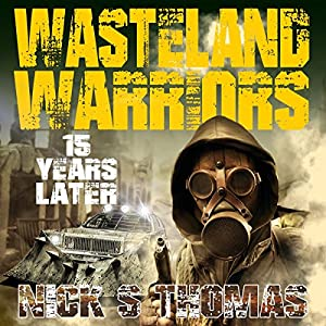 15 Years Later: Wasteland Audiobook