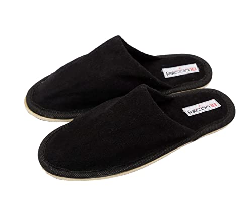 b125f3eeaf66 Falcon18 Unisex Home Fur Slipper
