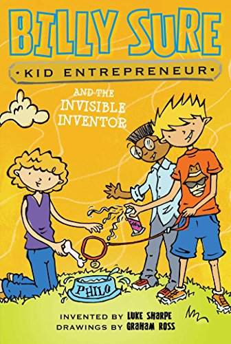 Billy Sure Kid Entrepreneur and the Invisible ()