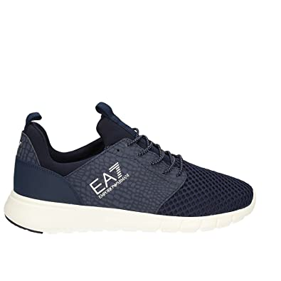 ZAPATILLAS EMPORIO ARMANI - 278090-7P299-06935-T40: Amazon.es: Zapatos y complementos