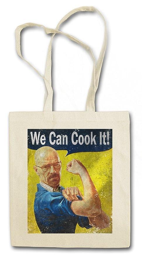 Urban Backwoods We Can Cook IT! Bolsas de la Compra ...