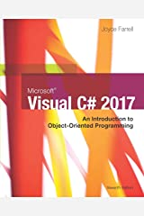 Microsoft Visual C#: An Introduction to Object-Oriented Programming (MindTap Course List) Kindle Edition