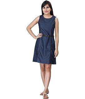 ba4f7cf24f Shokhi Dress for Women - One Piece Dress for Women Dresses for ...