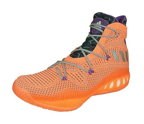 on sale ef62c 90e44 adidas Crazy Explosive Primeknit Hombres Zapatillas de DeporteZapatos de  Baloncesto Amazon.es Zapatos y complementos